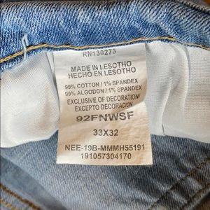 Wrangler Jeans - Wrangler Jeans✨